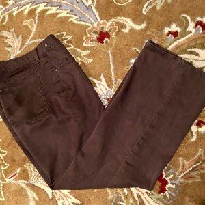 Vintage Jag Stretch Bootcut Jeans